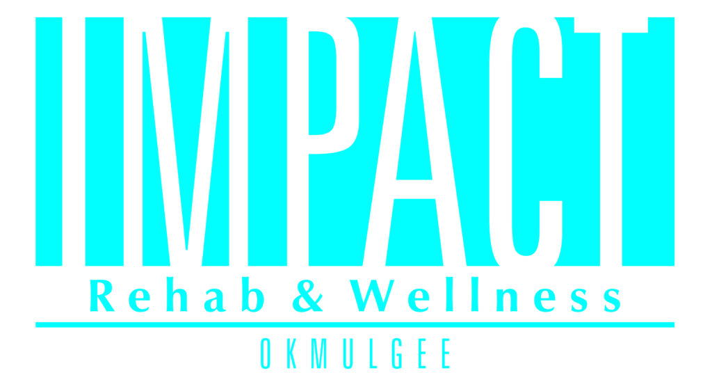 Impact Rehab & Wellness Logo